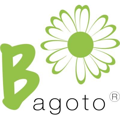 Logo Bagoto - charte données personnelles