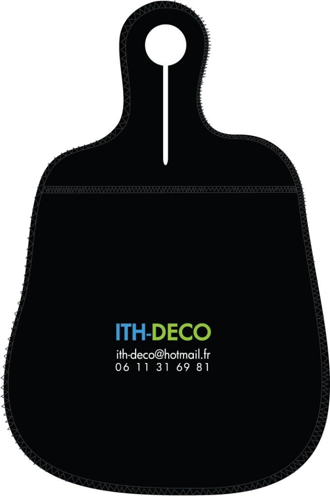 Bagoto ITH-DECO