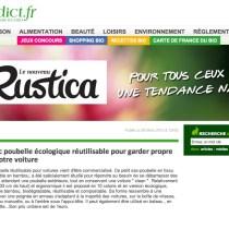 Article presse bioaddict.fr