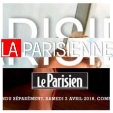 La Parisienne parle d'elles !