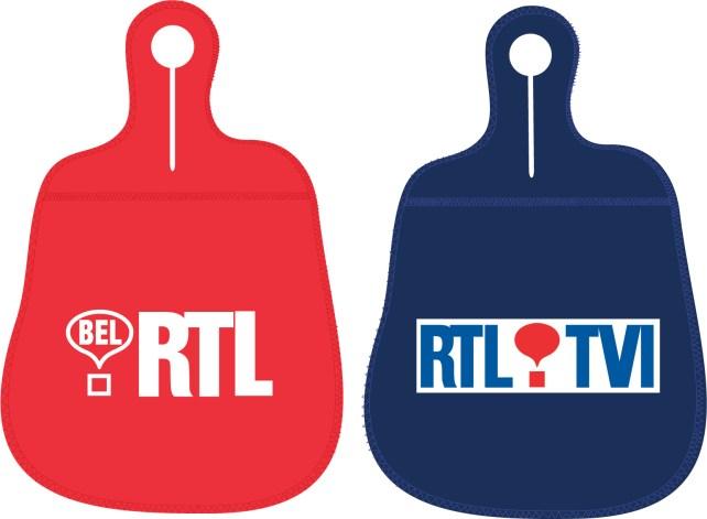 Bagoto Bel RETL et RTL TVI
