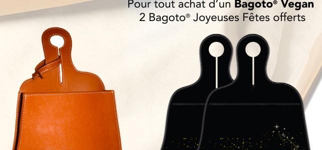 Avec Bagoto®, prendre de bonnes résolutions devient un cadeau !
