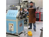 Ekstrom Design Uses Baileigh Roll Bender