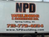 NPD Welding & Fab, Inc 001