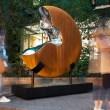 Baileigh G2V sculpture
