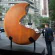 Baileigh G2V sculpture2