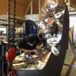 Baileigh polishing G2V