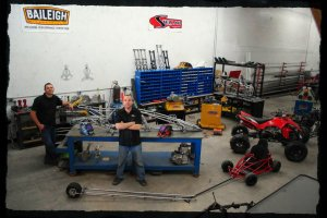 Stellar Performance and Baileigh Machinery