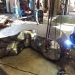 Baileigh welding