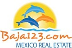 Baja123 Logo