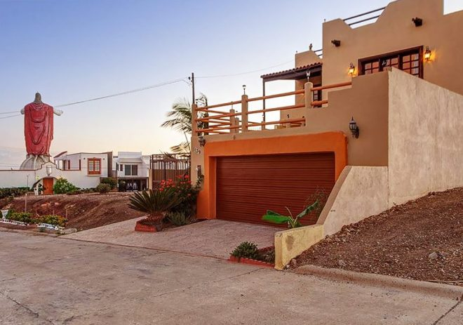 Ocean View Home Sale Villas San Pedro Playas Rosarito