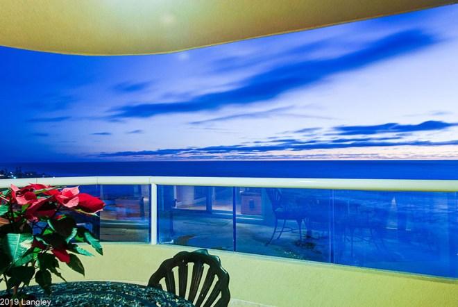 Oceanfront Condo For Sale in La Jolla del Mar, Playas de Rosarito