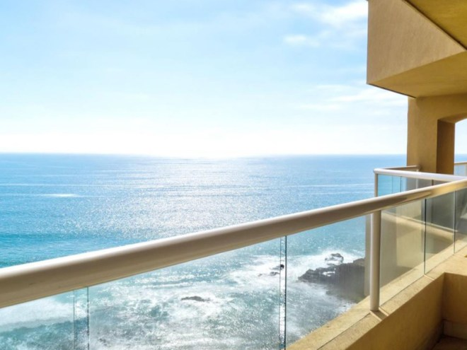 Oceanfront Condo For Sale in La Jolla Real, Playas de Rosarito