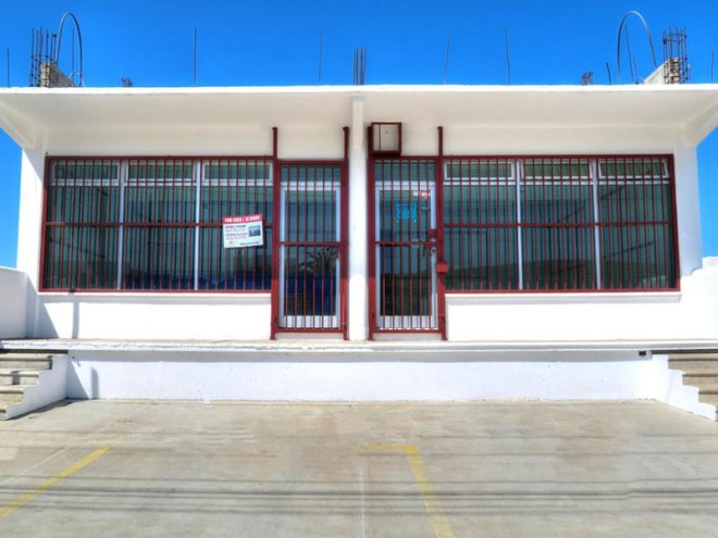 Commercial Building for Sale in Boulevard Popotla