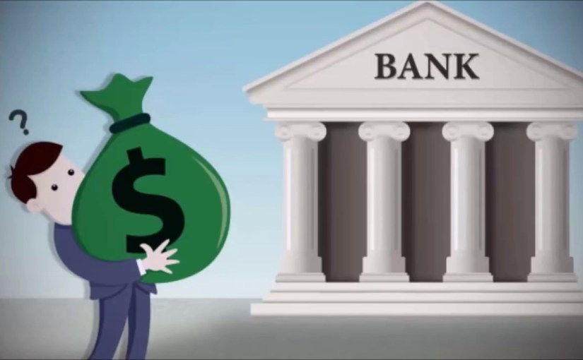 Switching Trust Banks