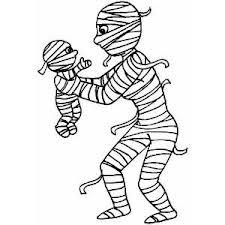 mummy drama