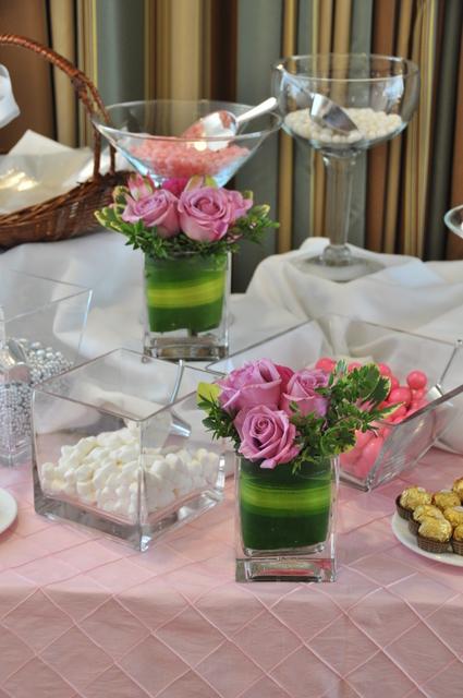 Kathleenas Blog Sleek And Stylish Wedding Hair Wedding