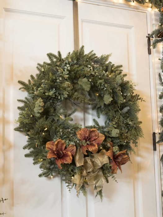 Tips For Decorating Holiday Greenery Balsam Hill