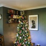 Whimsical Red And White Christmas Tree Balsam Hill Blog