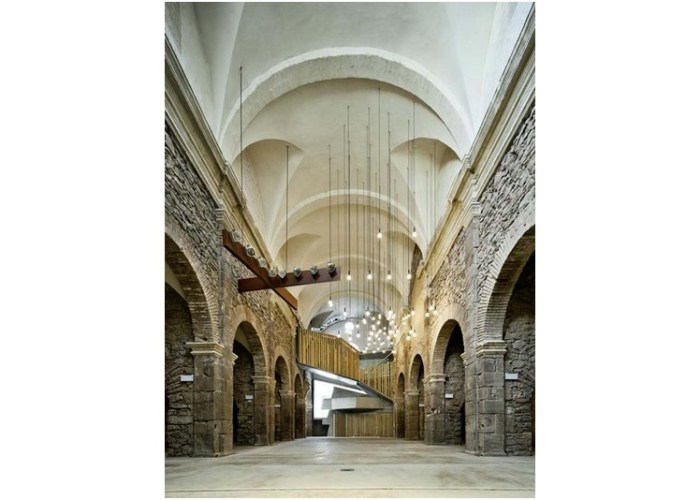 Sant_Francesc_church_David_Closes_Santpedor_eglise_renovation_changement_destination