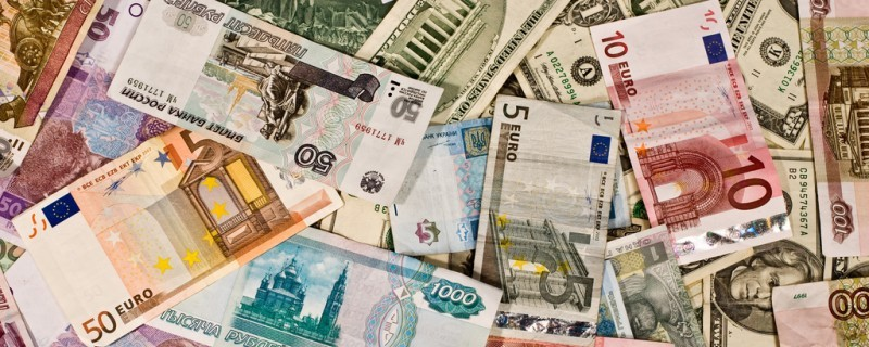 different country money banknotes texture