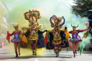 Bolivia: Oruro Carnival Guide