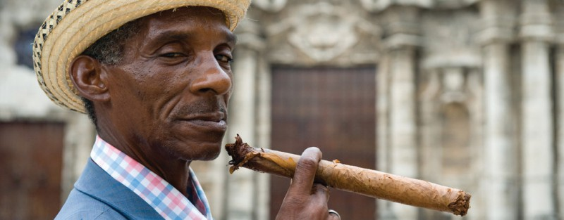 Tourists want to go to Cuba before the arrival of the US