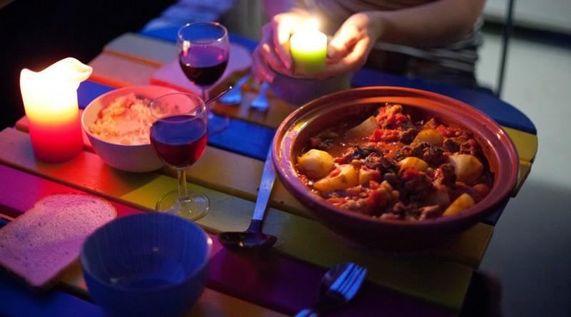 My 5 Favourite Moroccan Specialties