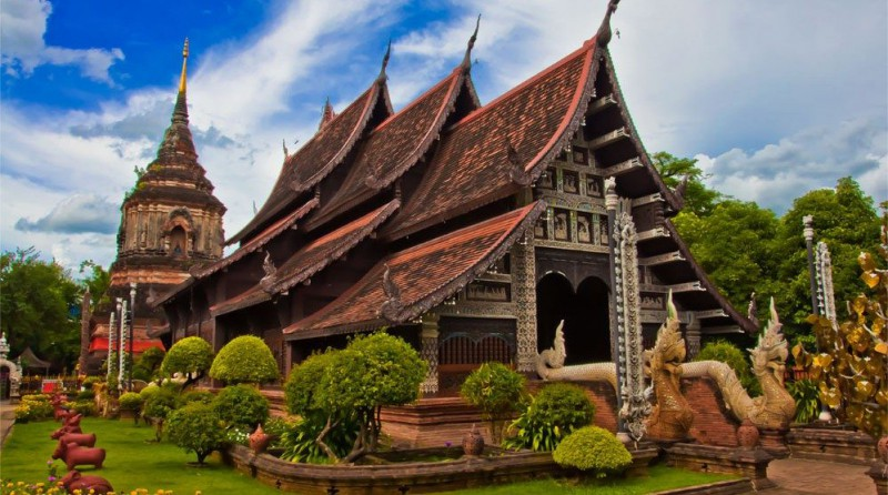 9 Nearly Free Things to Do in Chiang Mai