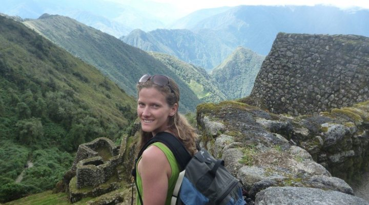 11 Inca Trail