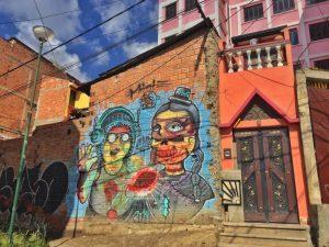 Discover Bolivia: La Paz City Tour