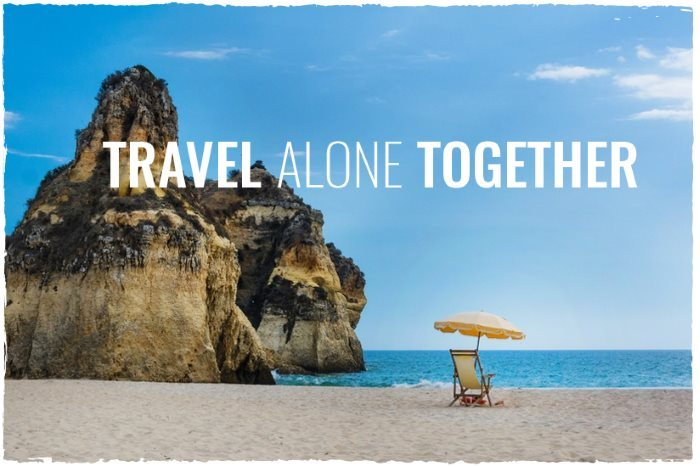 Travel Alone Together
