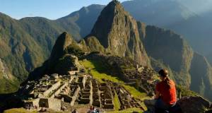 The Inca Trail Trek to Machu Picchu from a Traveller Point of View