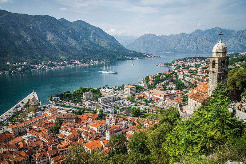 Greece to Croatia Road Trip Adventure