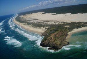 Discover Fraser Island