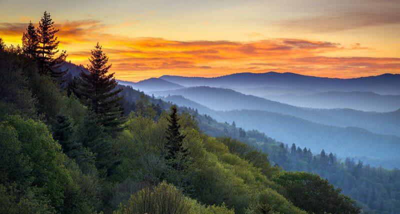 Top 10 Most Popular U.S. National Parks