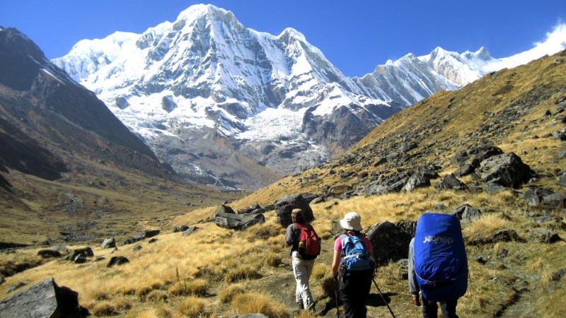 Tips for Trekking Mt. Everest in Nepal