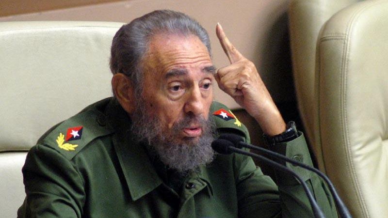 Cuba Somber in the Wake of Fidel Castro's Death