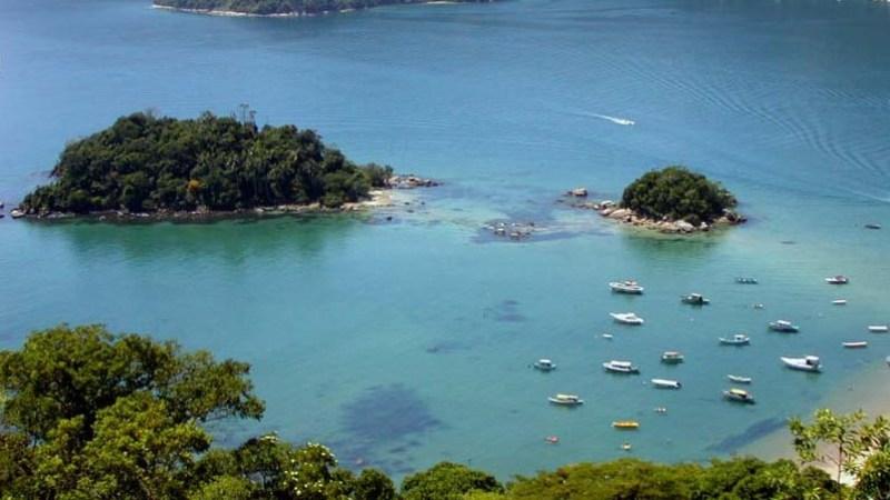 Ilha Grande- Brazil