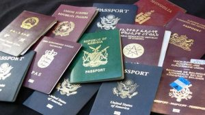 The 11 Most Powerful Passports in the World