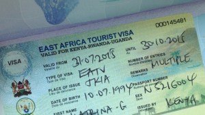 Great News! Travelling in East Africa Just Got Much Easier