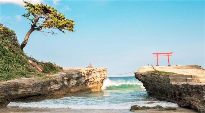 Japan's Izu Islands