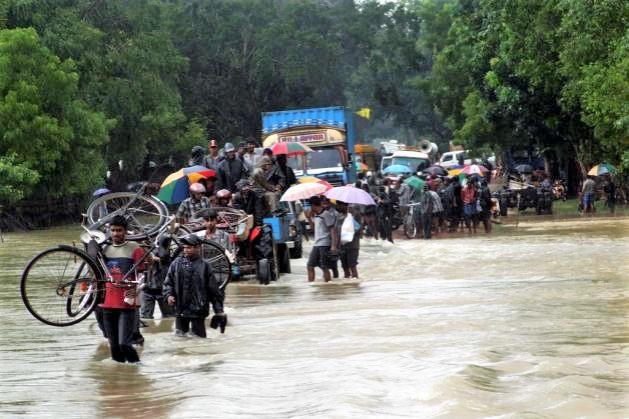 Sri Lanka Floods Update: Safe to Travel for Tourism