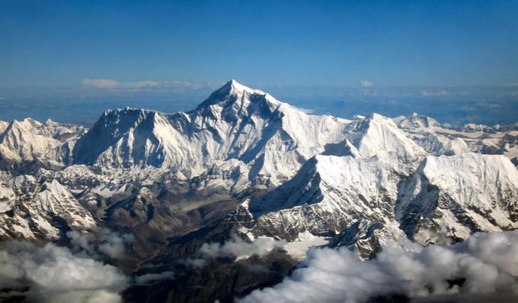 The Top of the World- Climb Mount Everest