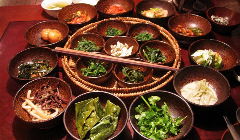 Amazing and traditional cuisines- Explore South Korea