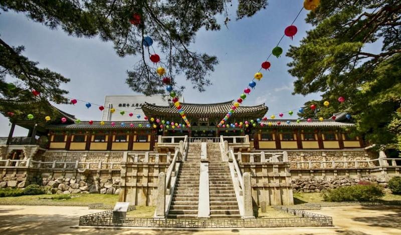 - Explore South Korea