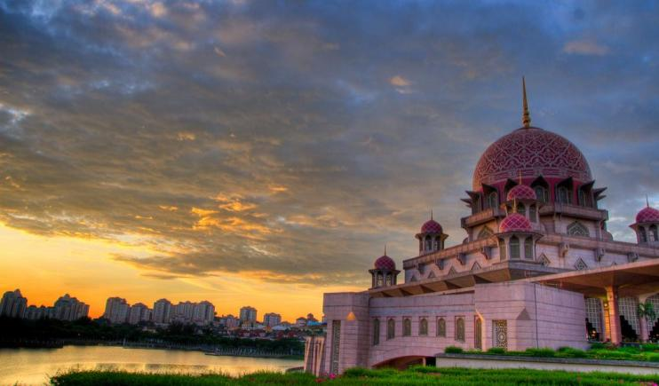 The Best Places For Sunsets In Malaysia