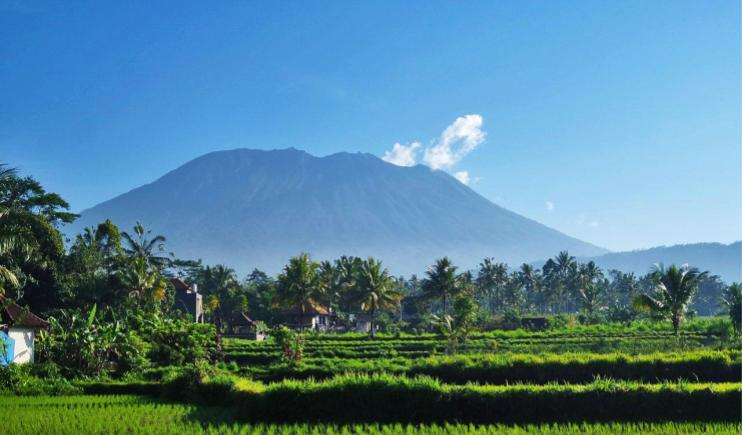 Bali Volcano Eruption: What It Means For Travellers