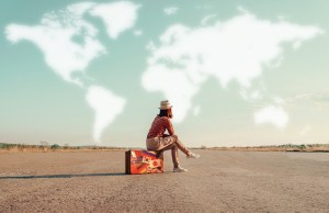 Coming Home From Your Trip: Beating The Post Travel Blues