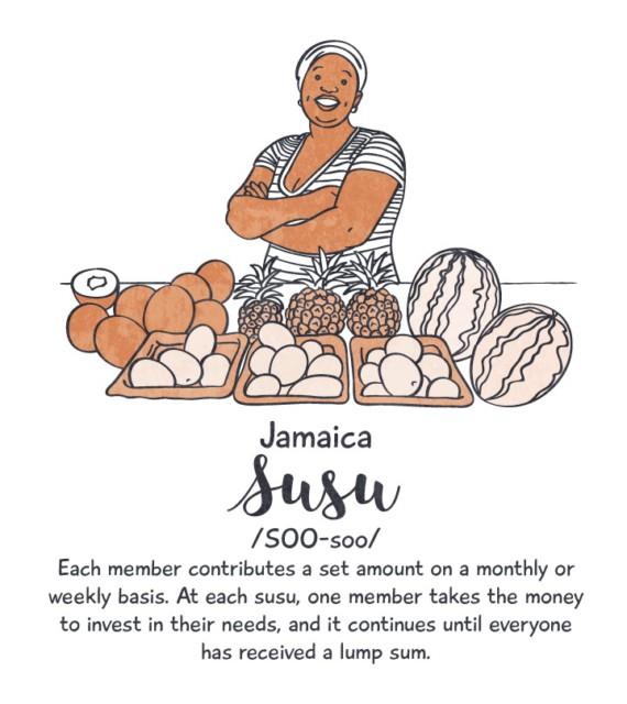 Jamaica- Cultures